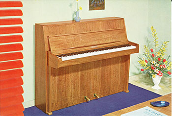 Lindner Console