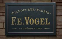 Pianofabriek Vogel