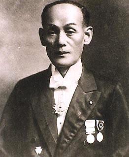 Tarakusu oprichter van Yamaha piano's en vleugels