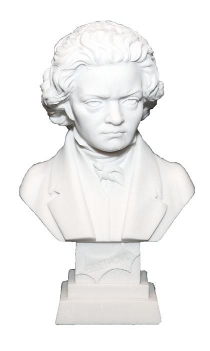 Beethoven Buste