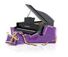 Piano termijnbetaling