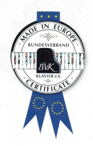 BVK Made in Europe
