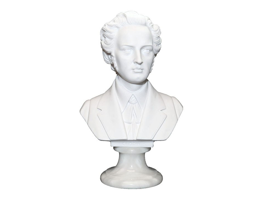 Chopin 23 cm