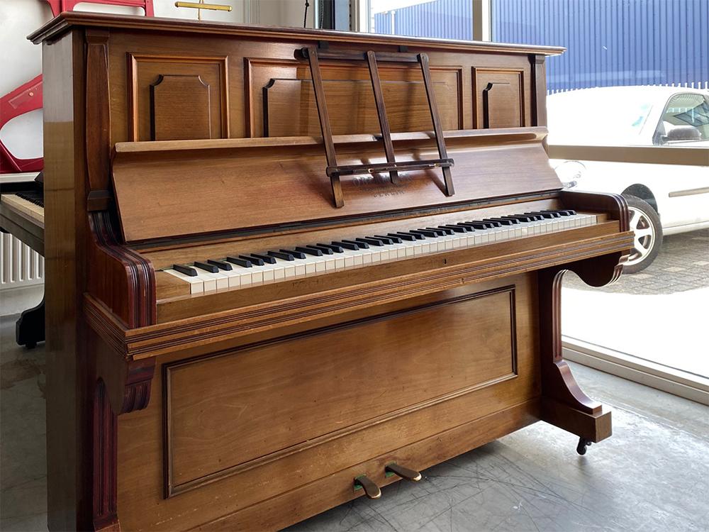 Obermeier piano